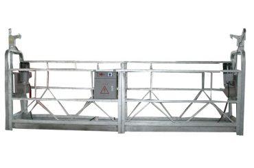 алуминијумска легура / челик / врућа поцинкована опрема за суспендовани приступ злп1000