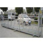 злп630 висећа платформа / електрична скела / скела за машину за чишћење прозора