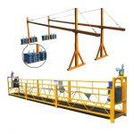 електрична дизалица за платформу и електрични дизалица типа цд1